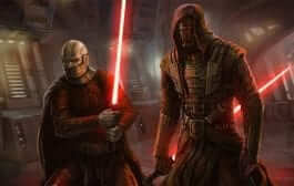 Old Republic Project Being Developed by Lucasfilm