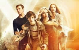The Gifted Canceled by Fox