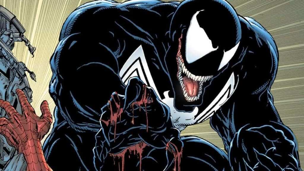 New Symbiote Free Venom Revealed