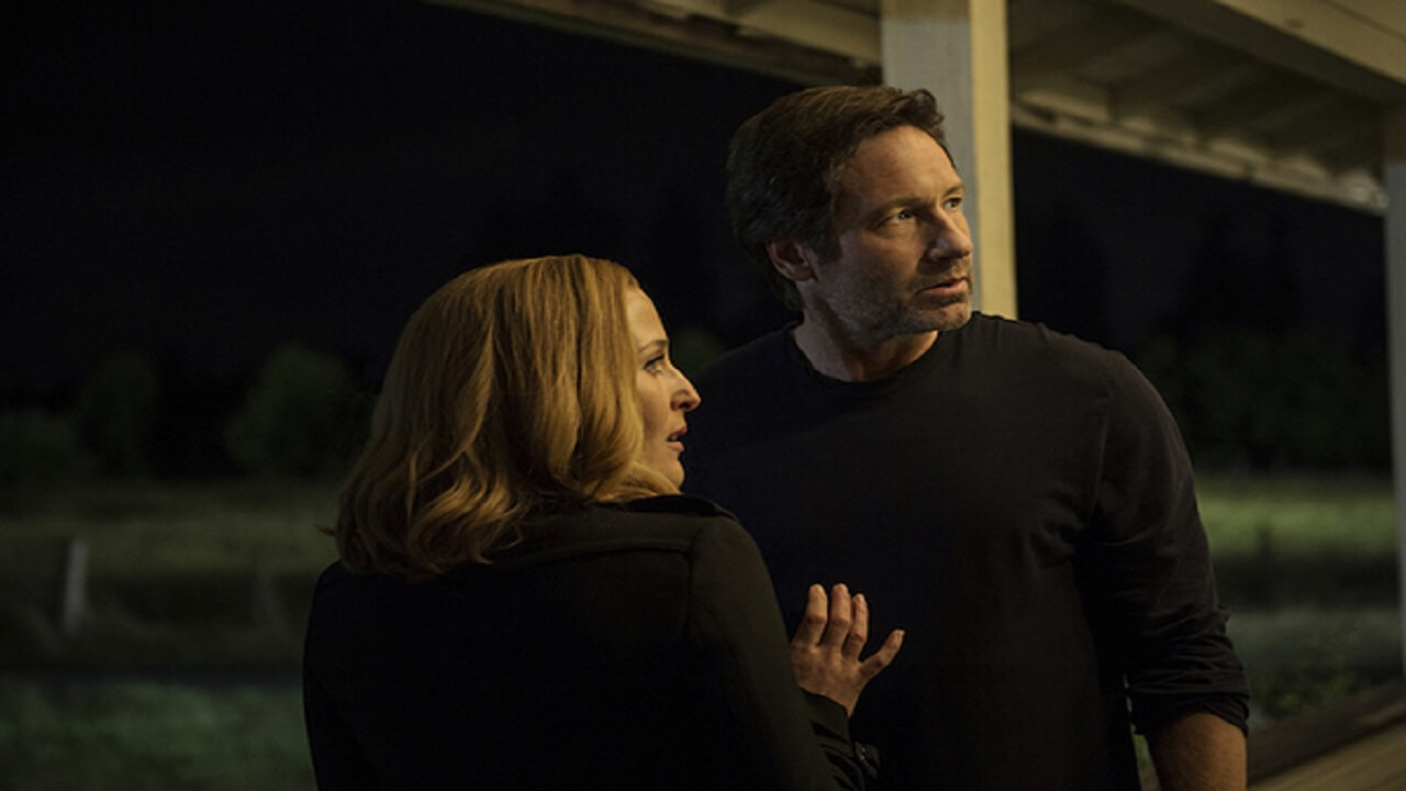 The Top 10 Best Episodes of The X-Files