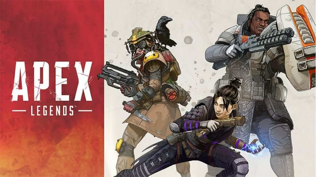 Apex Legends Season 2 Will Be Revealed At E3 2019