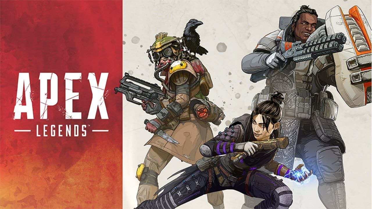 Apex Legends Season 5 Trailer Teases New Character and Map Shakeups