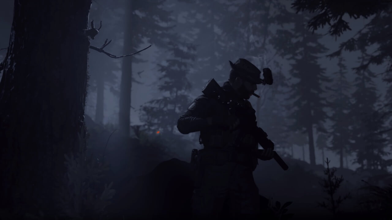 Call of Duty: Modern Warfare Reboot Officially Revealed