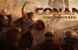 Conan Unconquered Launching Ahead Of Schedule
