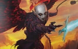 Dungeons and Dragons Reveals Baldur's Gate: Descent into Avernus