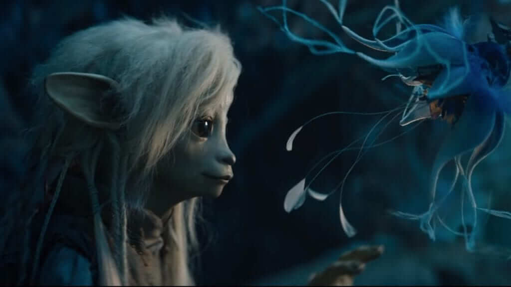 Netflix Releases First Trailer for The Dark Crystal: Age of Resistance