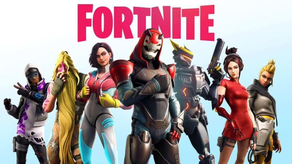 Fortnite: Why This Game Is So Popular?