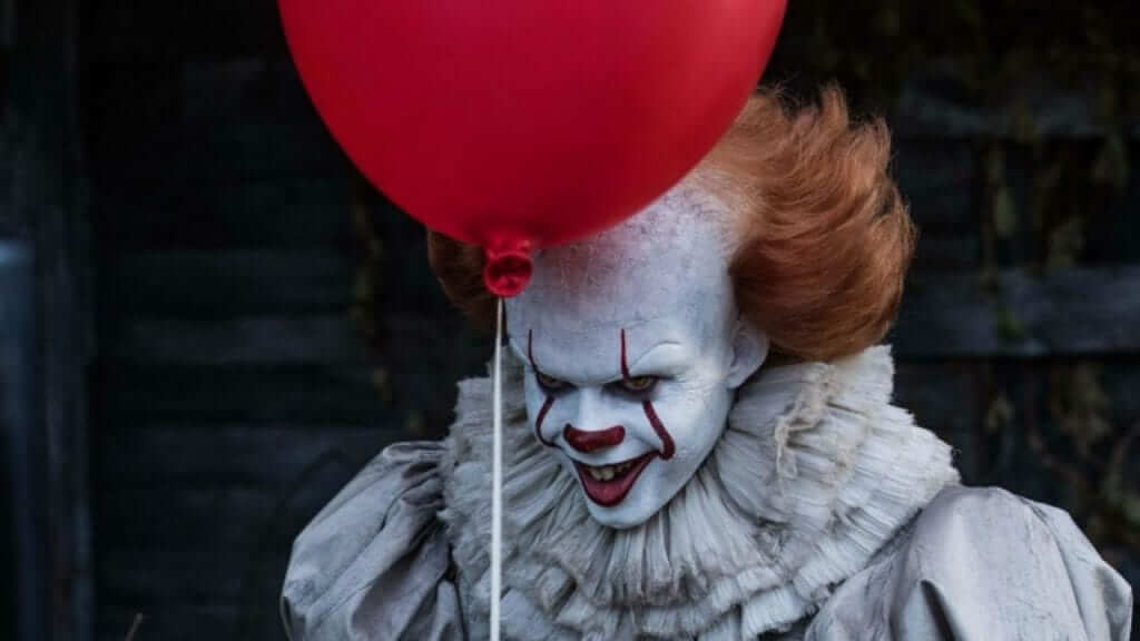 IT Chapter 2 Trailer is Finally Here