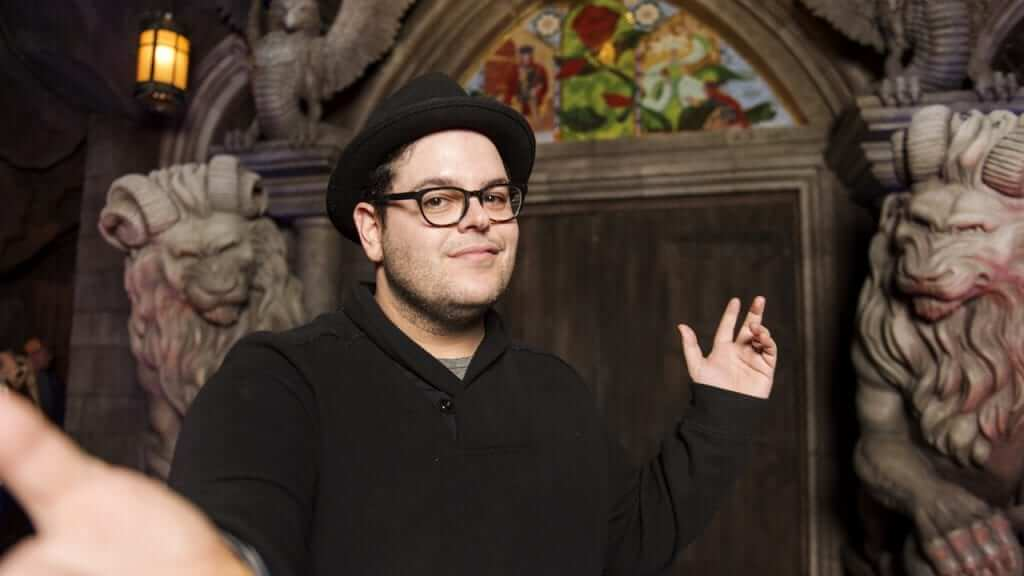 Honey I Shrunk The Kids Reboot in the Works With Josh Gad to Star
