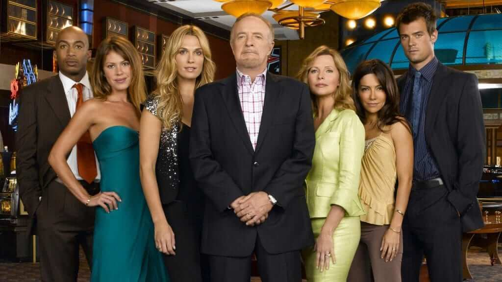 Why did Las Vegas the Series Get Canceled and Will It Ever Be Continued?