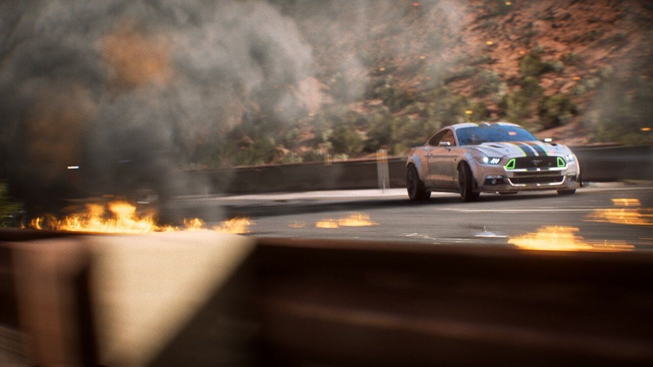 New Need for Speed Will Restore Series' Street Racing Roots