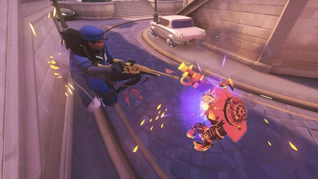 Overwatch PTR Patch Notes Features Replay System, D.Va Nerf and McCree Buff