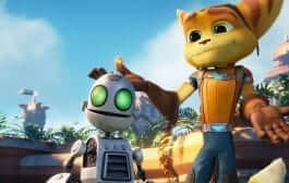 Sony Studio Bringing PlayStation Games to the Movies