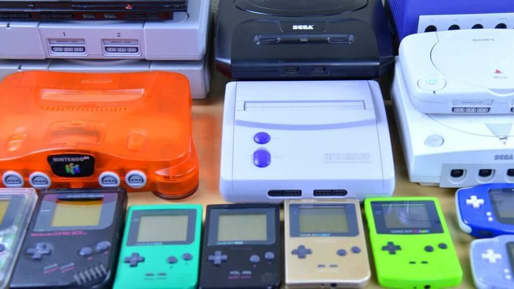 Opinion: Top Things I Miss About Old School Gaming