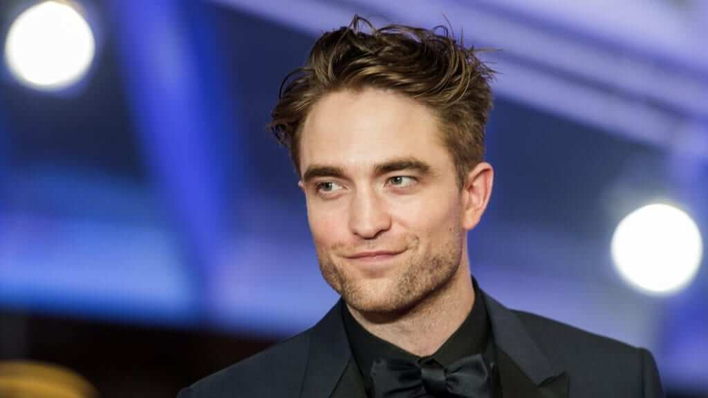 Robert Pattinson, Nicholas Hoult are the Frontrunners to Play Batman