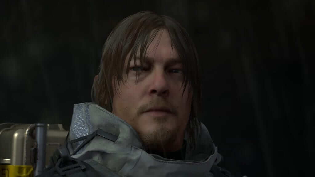 Death Stranding Officially Gets November 2019 Release Date