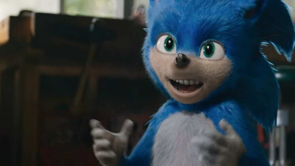 Sonic Movie Delayed to February 2020