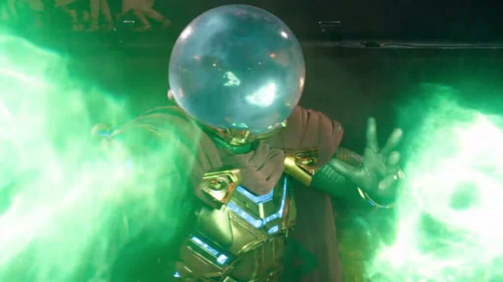 Spider-Man: Far From Home Second Trailer Released