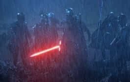Star Wars IX: The Rise of Skywalker New Images Reveal The Knights of Ren
