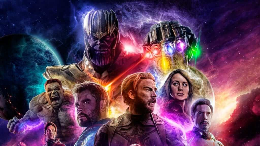 Opinion: Avengers Endgame's Success Can't Be Replicated, Even By Marvel