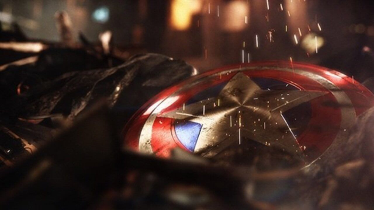 Square Enix Will Reveal Avengers Game at E3 2019