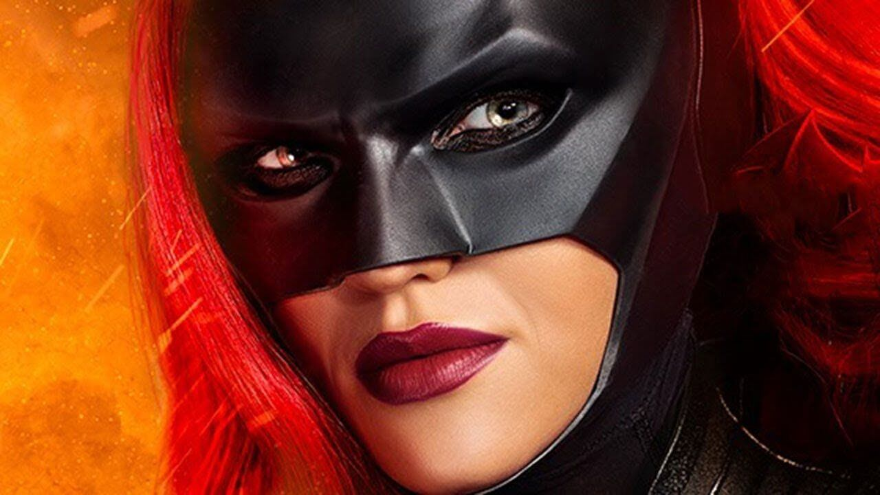 Batwoman TV Show Trailer Suffers Bad Comments on YouTube
