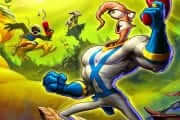 New Earthworm Jim Announced From Original Development Team