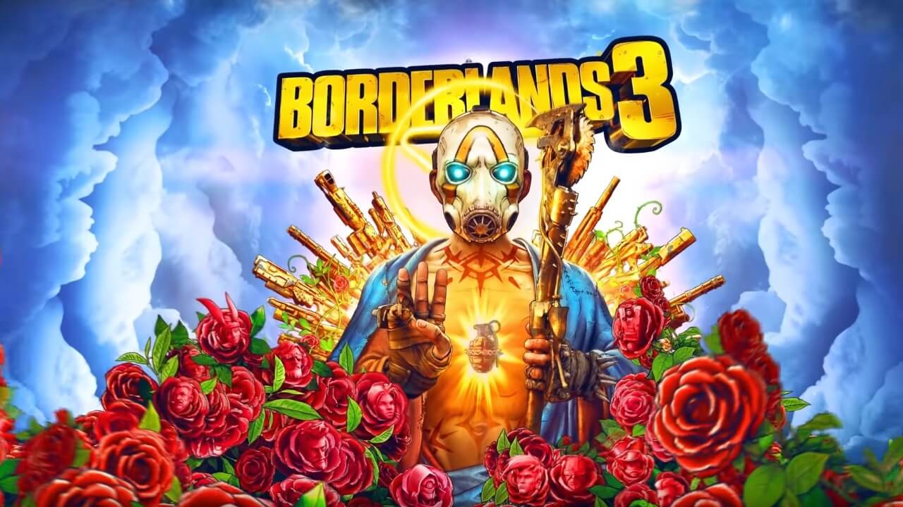 Borderlands 3 Pre-Orders Pulled from Epic Games Store During Mega Sale