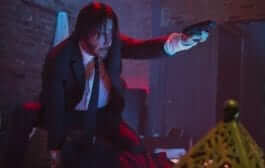 John Wick 4 Shoots for a 2021 Release