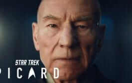 Star Trek: Picard Teaser Trailer Released
