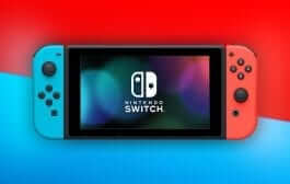 Move Over Switch Lite, the Original Nintendo Switch Gets a New Upgrade