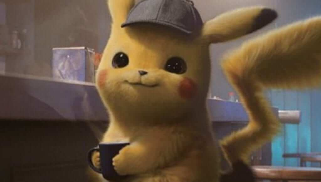 Detective Pikachu Review: Catching All The Fun of Pokemon