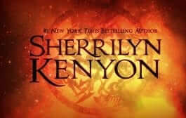 Exclusive Interview with Best-Selling Author Sherrilyn Kenyon