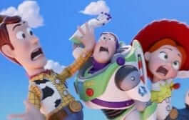 Toy Story 4 has Perfect Rotten Tomatoes Debut