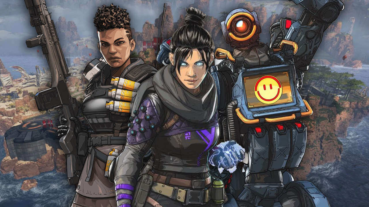 EA Confirmed: Apex Legends is Coming to Mobile