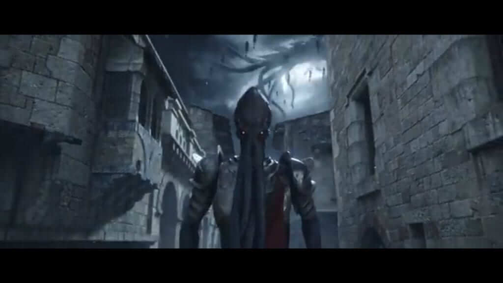 Baldur's Gate III Trailer Revealed Ahead of E3, Will Be On PC and Google Stadia