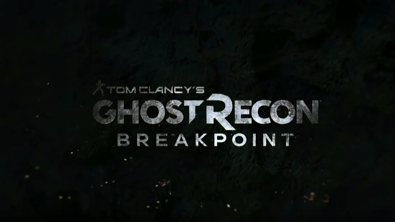E3 2019: Ghost Recon Breakpoint Releases New Trailer Starring Jon Bernthal
