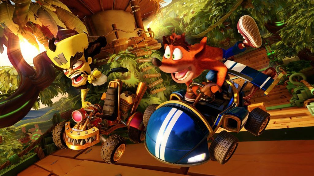 Crash Team Racing Nitro-Fueled: 5 Tips For Beginners