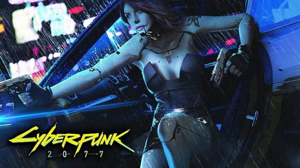 Cyberpunk 2077 Leaked Collector's Edition E3 2019