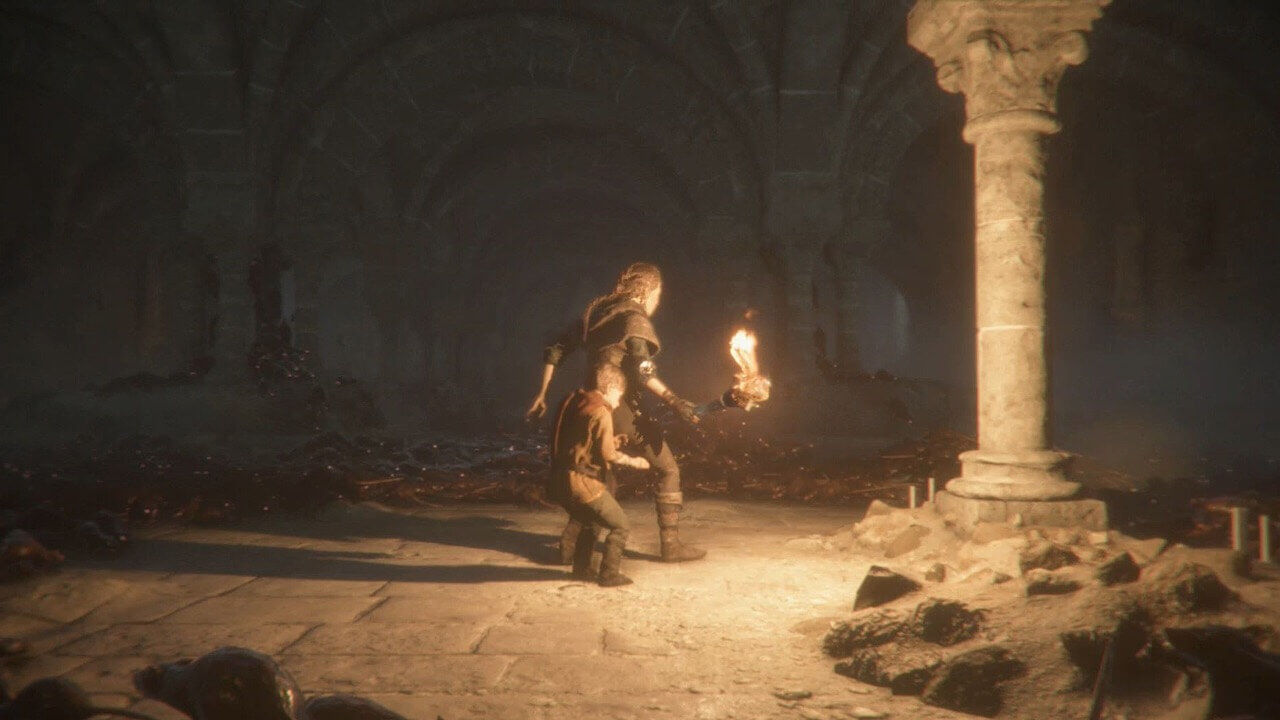 A Plague Tale: Innocence is Getting a Photo Mode