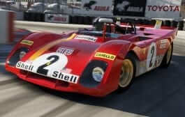 Forza Motorsport 8 Not Coming in 2019 is a Good Thing