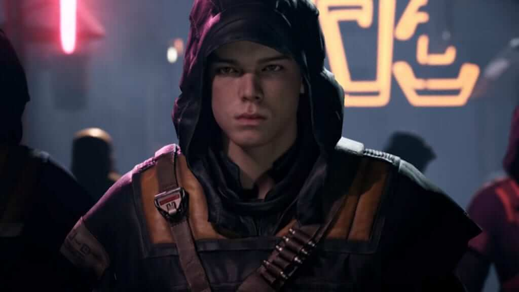 Respawn Reveals Gameplay for Jedi: Fallen Order at EA Play 2019