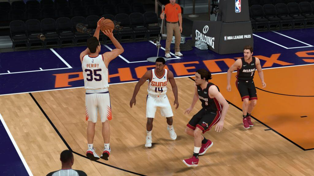 NBA 2K19 Unskippable Ads Are Just One Of Its Many, Many Problems