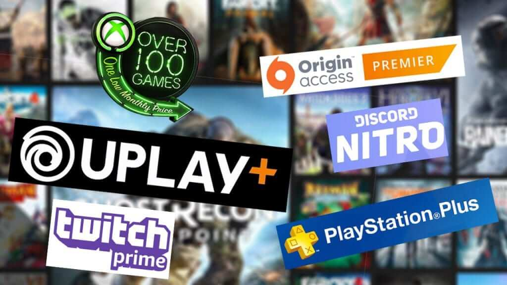Are Video Game Pass Subscription Services The Future?