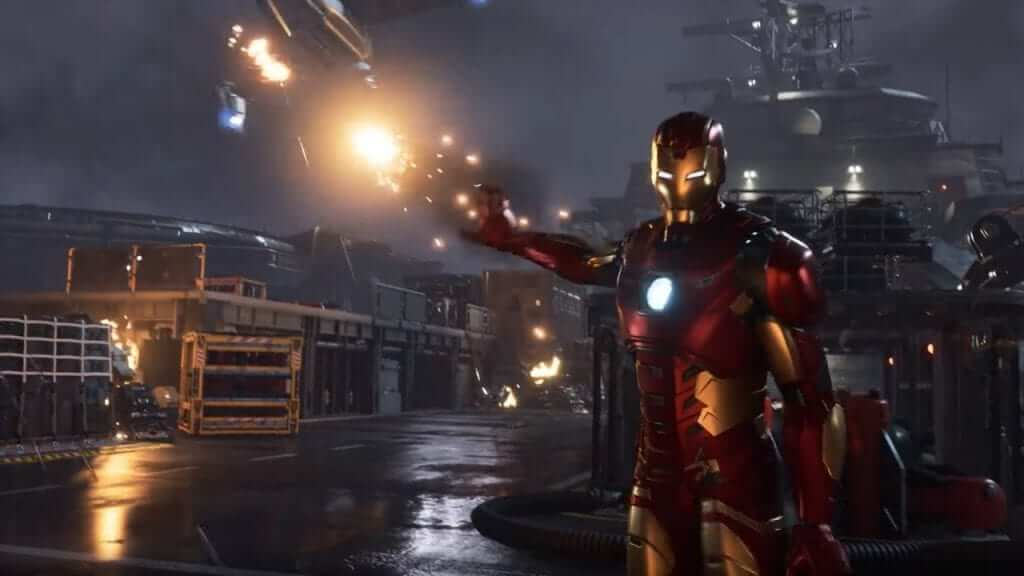Square Enix Reveals Marvel's Avengers to Conclude E3 2019 Briefing