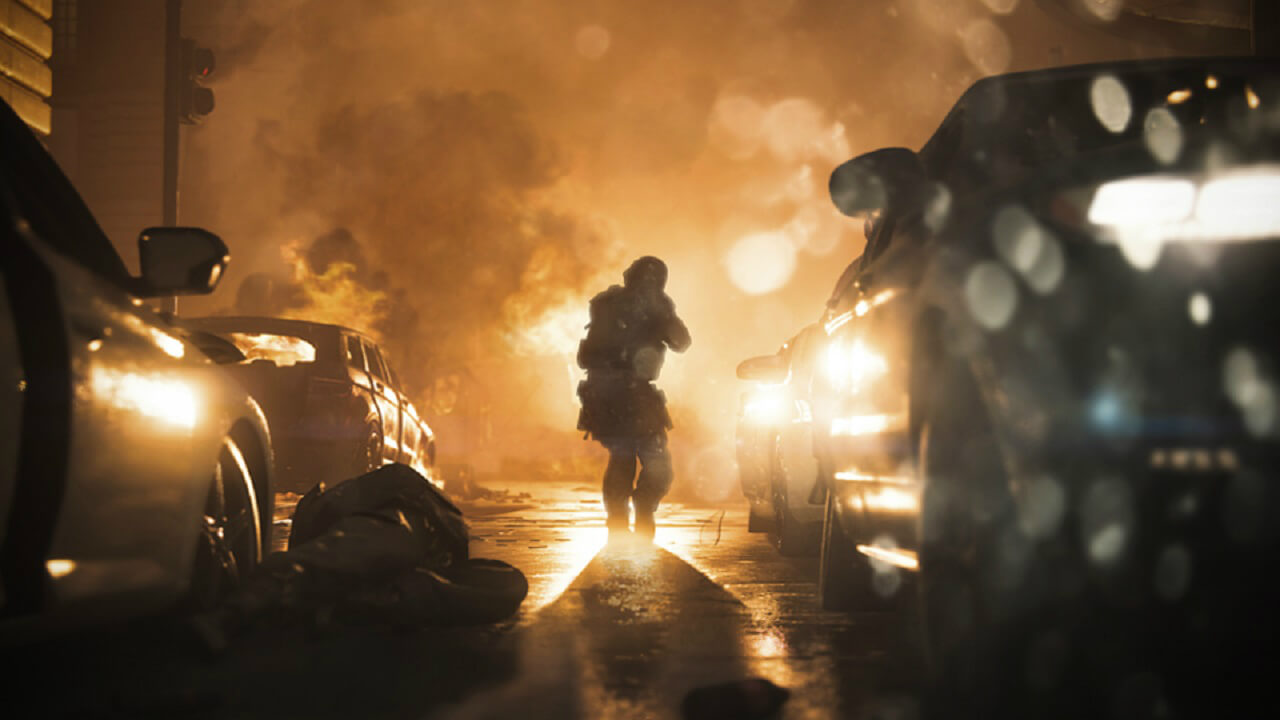 Call of Duty: Modern Warfare Will Have Branching Dialogue