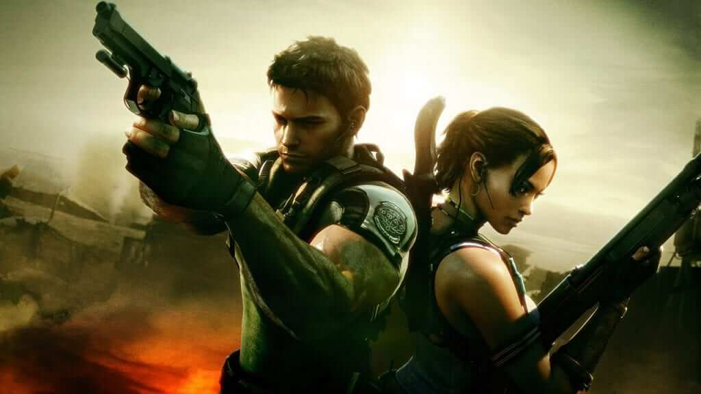E3 2019: Resident Evil Games coming to Nintendo Switch