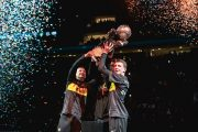 Renault Vitality are the Rocket League Season 7 World Champions