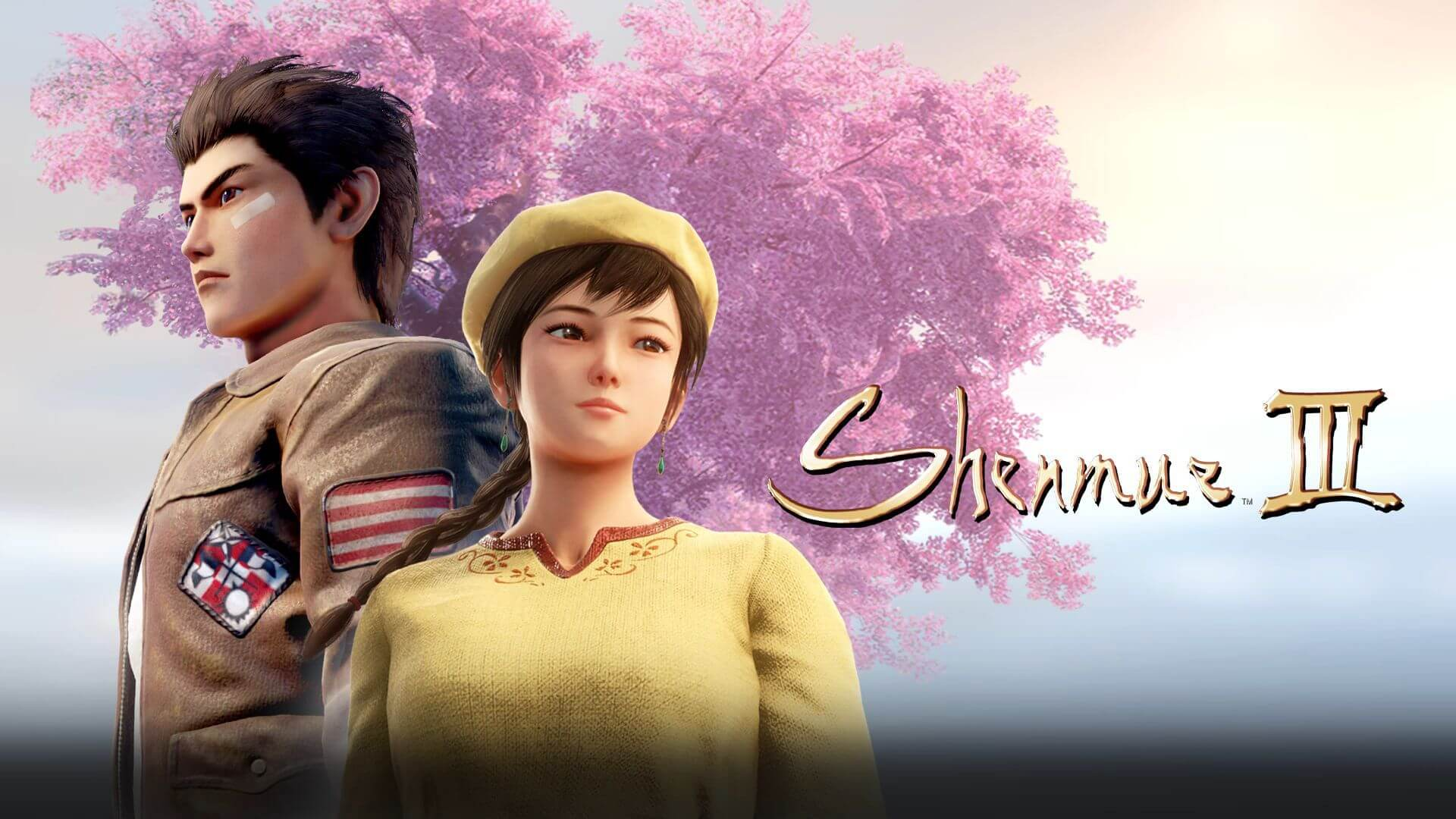 Shenmue III New Trailer and Details from E3
