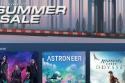 Steam Summer Sale 2019 Officially Kicks Off